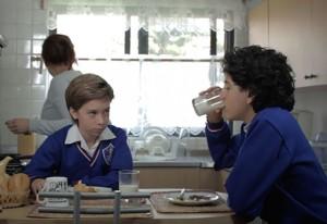 Cuatro Lunas homoromantic netflix films