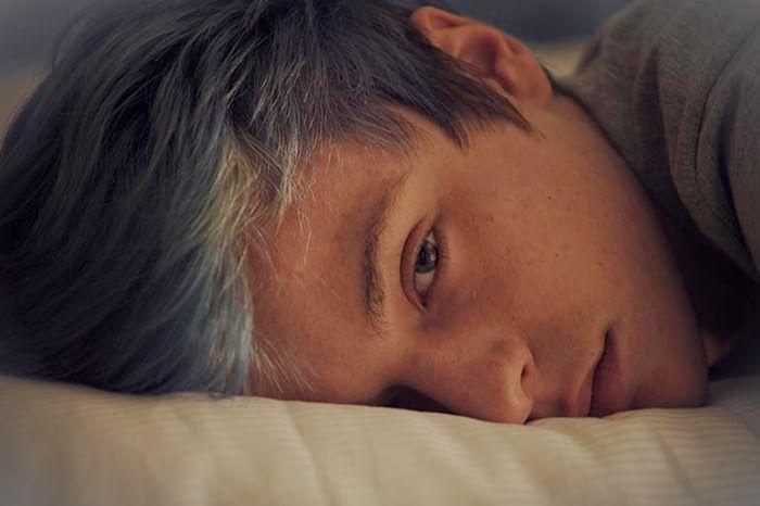 Seashore film sebastian's guide to homoromantic Netflix films gay queer