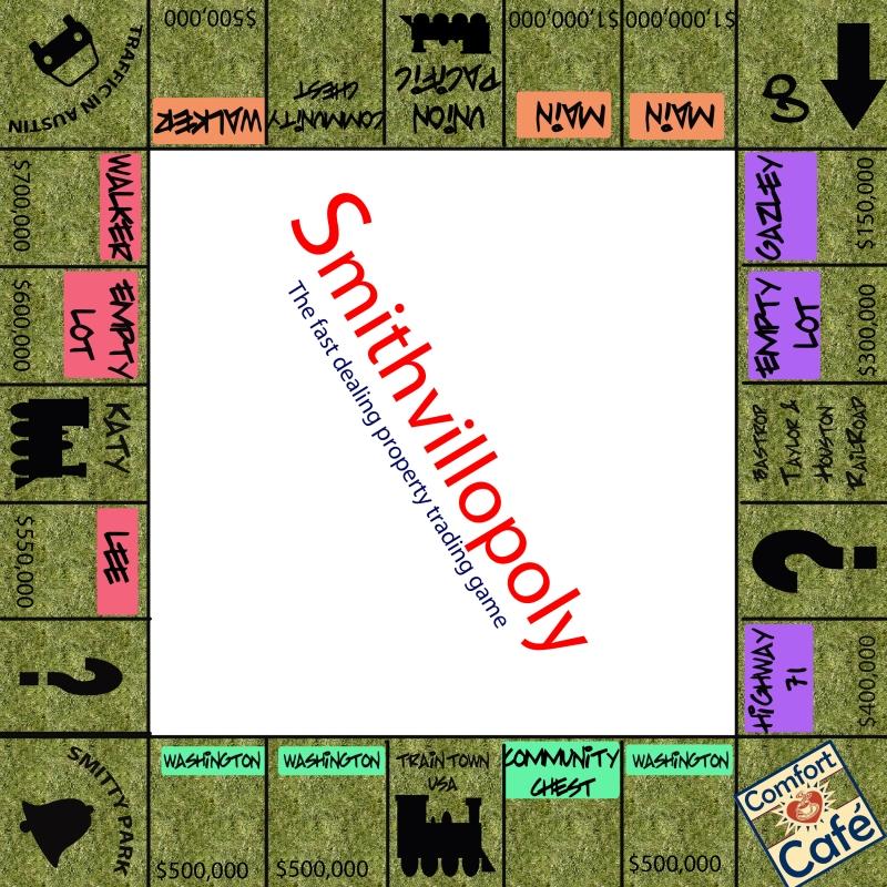 Smithvillopoly