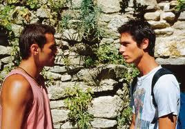 sebastian's guide to homoromantic netflix films come undone