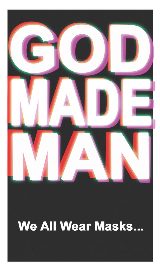 god made man film