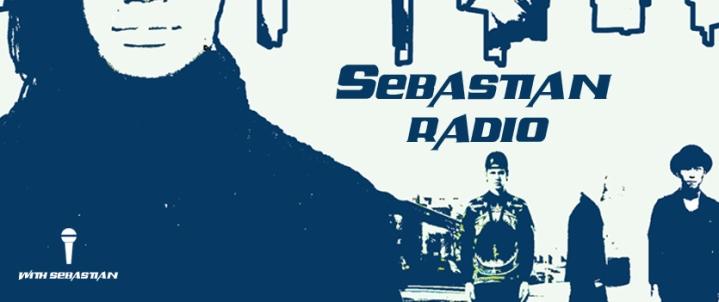 Sebastian Radio skit funny