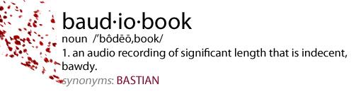 BASTIAN baudio book
