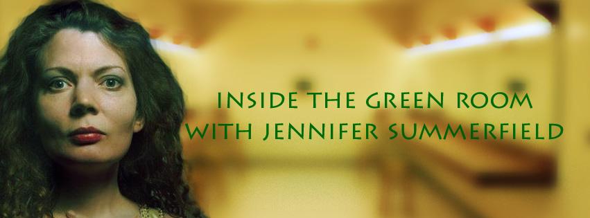 Jennifer Summerfield