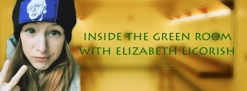 Inside The Green Room