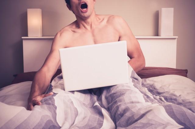 male ejaculation