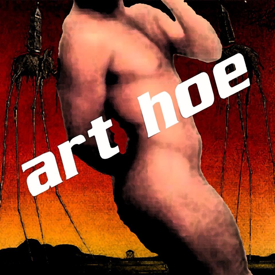 sebastian cummings art hoe