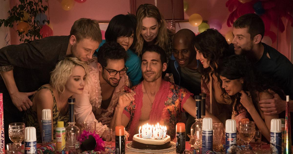 Sense8 netflix and chill sebastian cummings