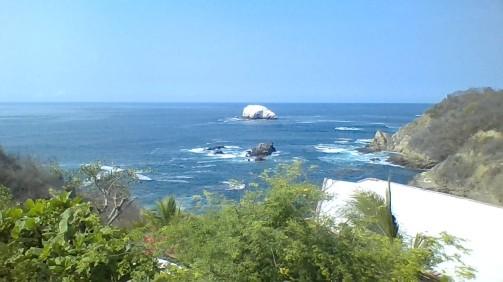 oaxaca mexico nude beach heaven happy new year